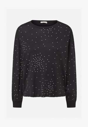 STAR  - Pyjama top - dark grey