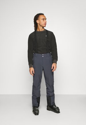 ACHIEVE - Snow pants - ebony grey
