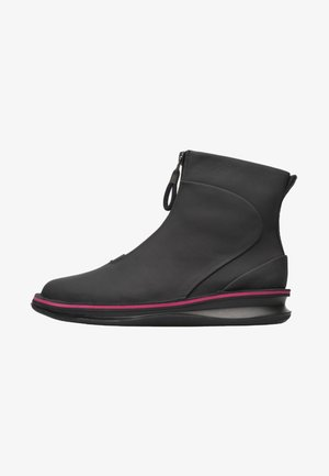 ROLLING - Ankle boots - black