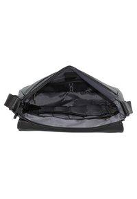 Jost - Across body bag - black - 5