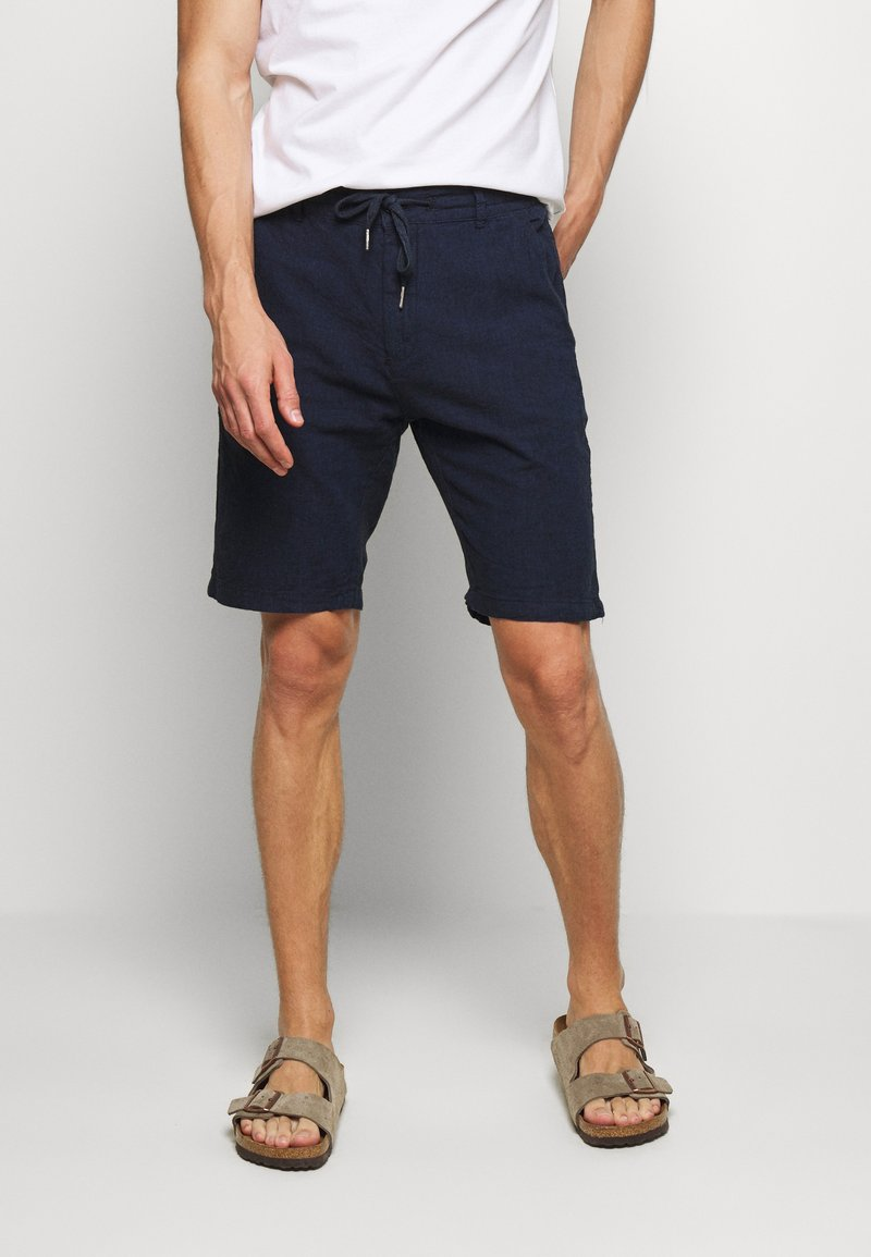 Lindbergh - Short - dark blue