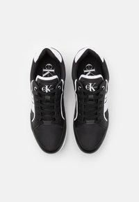 Calvin Klein Jeans - PROFILE LACEUP  - Trainers - black - 3