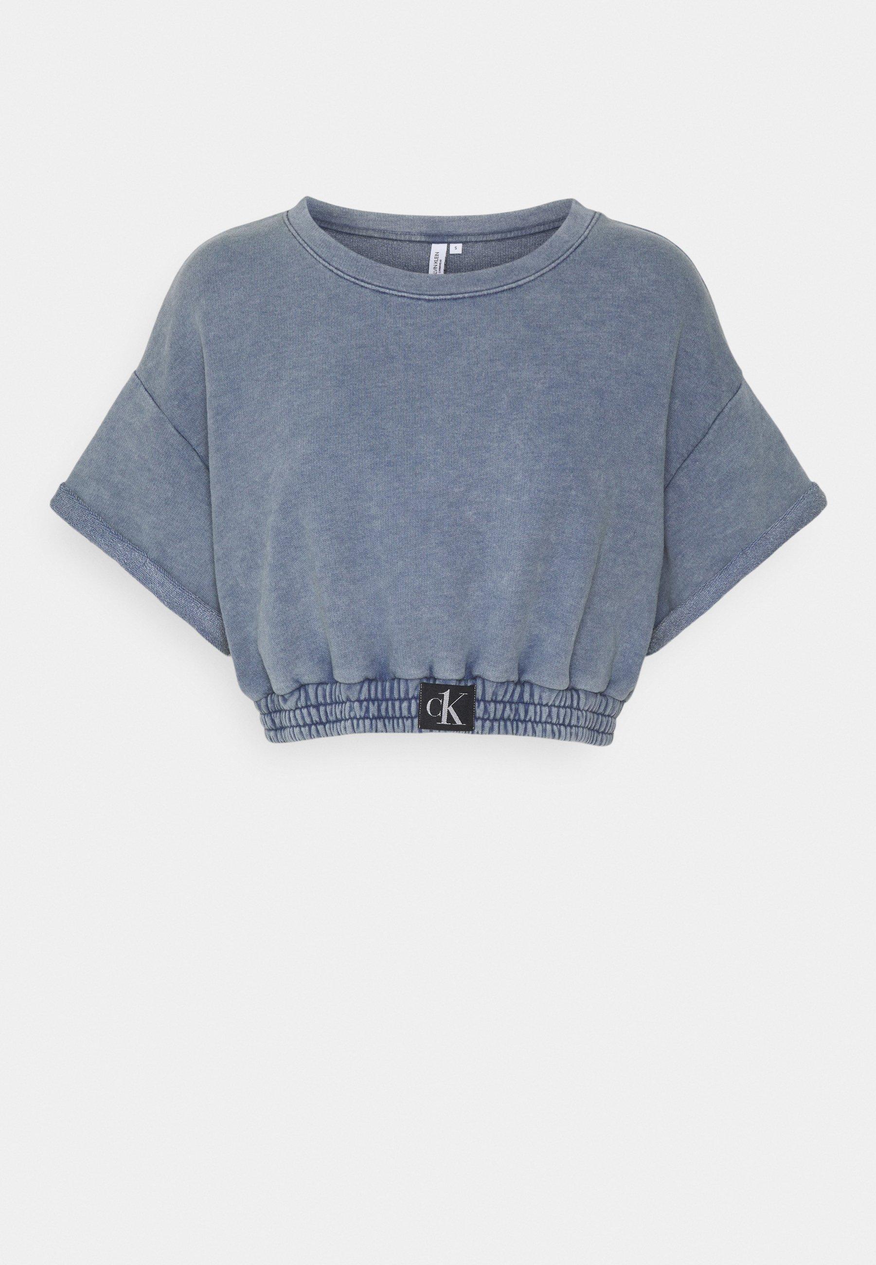 Women AUTHENTIC CROPPED - Pyjama top