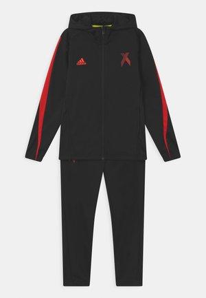UNISEX - Dres - black/red