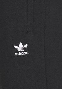 adidas Originals - ESSENTIAL UNISEX - Short - black - 2