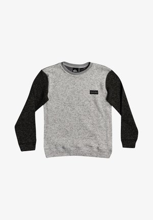 KELLER - Sweatshirt - light grey heather