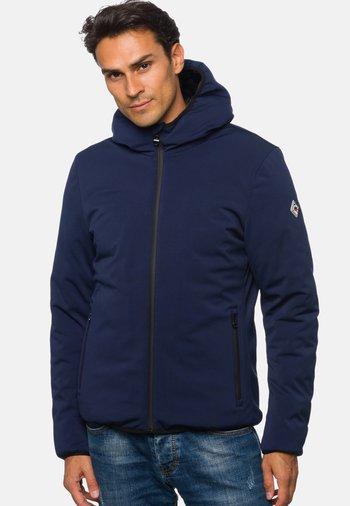 ARCTIC - Outdoor jacket - navy