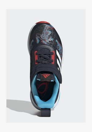 MARVEL SPIDER-MAN FORTARUN SHOES - Sneakersy niskie - blue