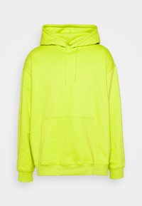 green bright