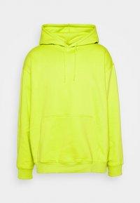 KORI HOODIE - Sweatshirt - green bright