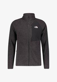 The North Face - Zip-up hoodie - grau - 0