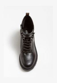 Guess - Lace-up ankle boots - schwarz - 1