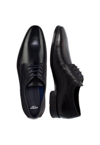 Lloyd - MADISON - Smart lace-ups - black - 1