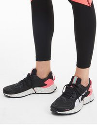Puma - Neutral running shoes - mottled anthracite - 0