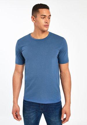 TERRACOTTA - T-shirt - bas - mottled blue