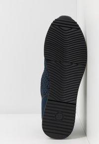 Marco Tozzi - Sneakersy niskie - navy - 6