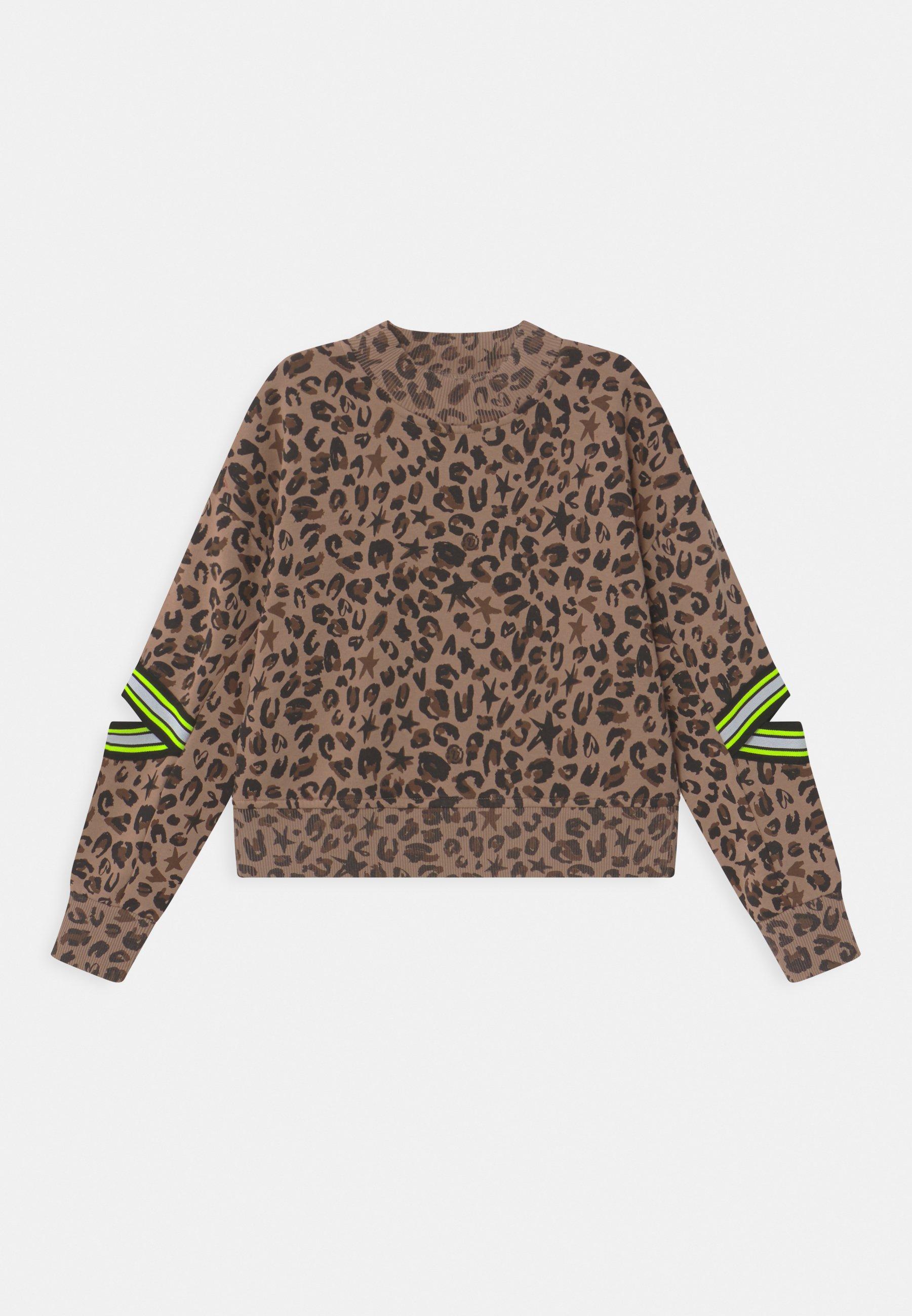 Kids NOUNJA ANIMAL FASHION - Sweatshirt