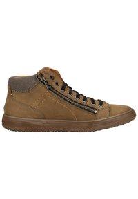Fretz Men - Sneakersy niskie - fango - 6