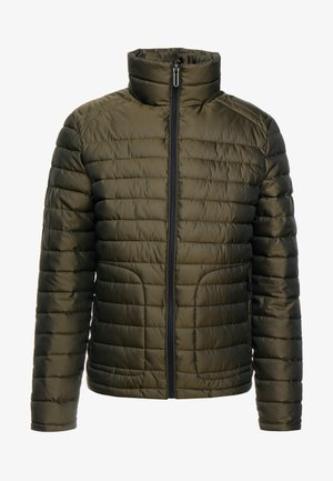 FUJI - Winter jacket - army green