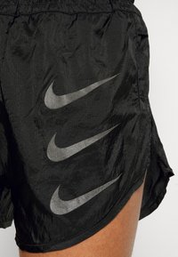 Nike Performance - RUN TEMPO LUXE  - Sports shorts - black - 3