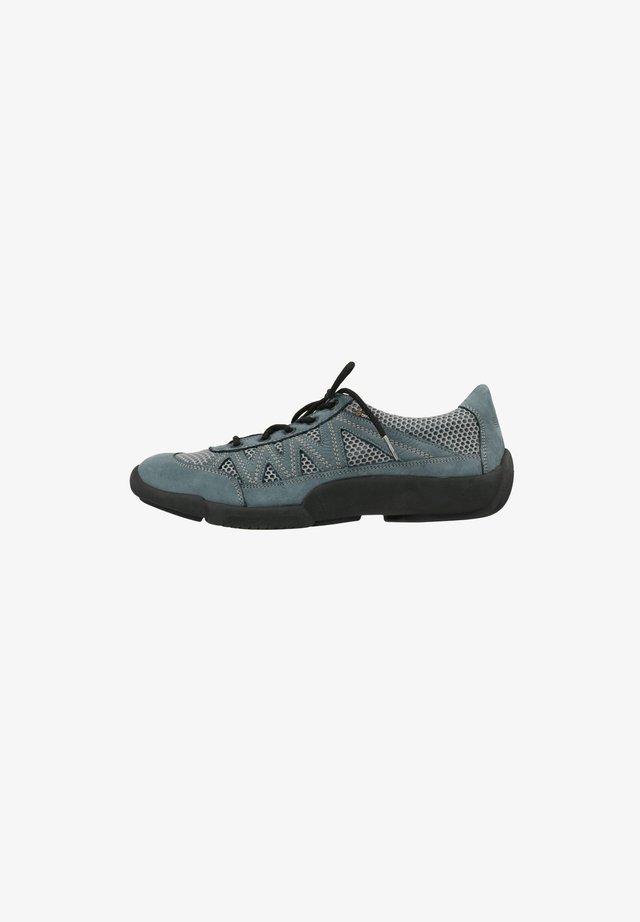 LORIS - Climbing shoes - blau