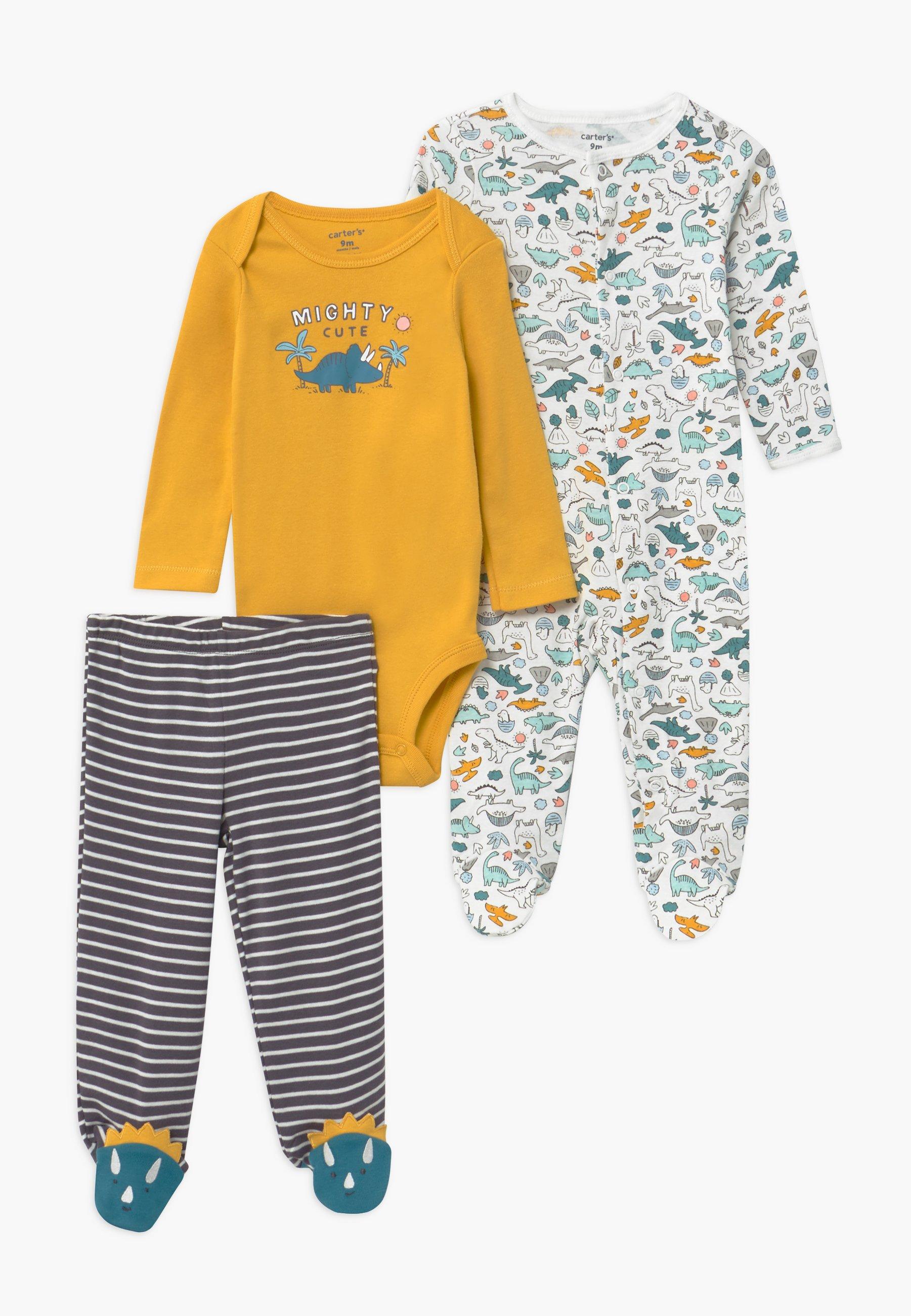 Kids GOLD SET - Sleep suit