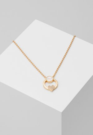 SENTIMENTAL - Ketting - rose gold-coloured