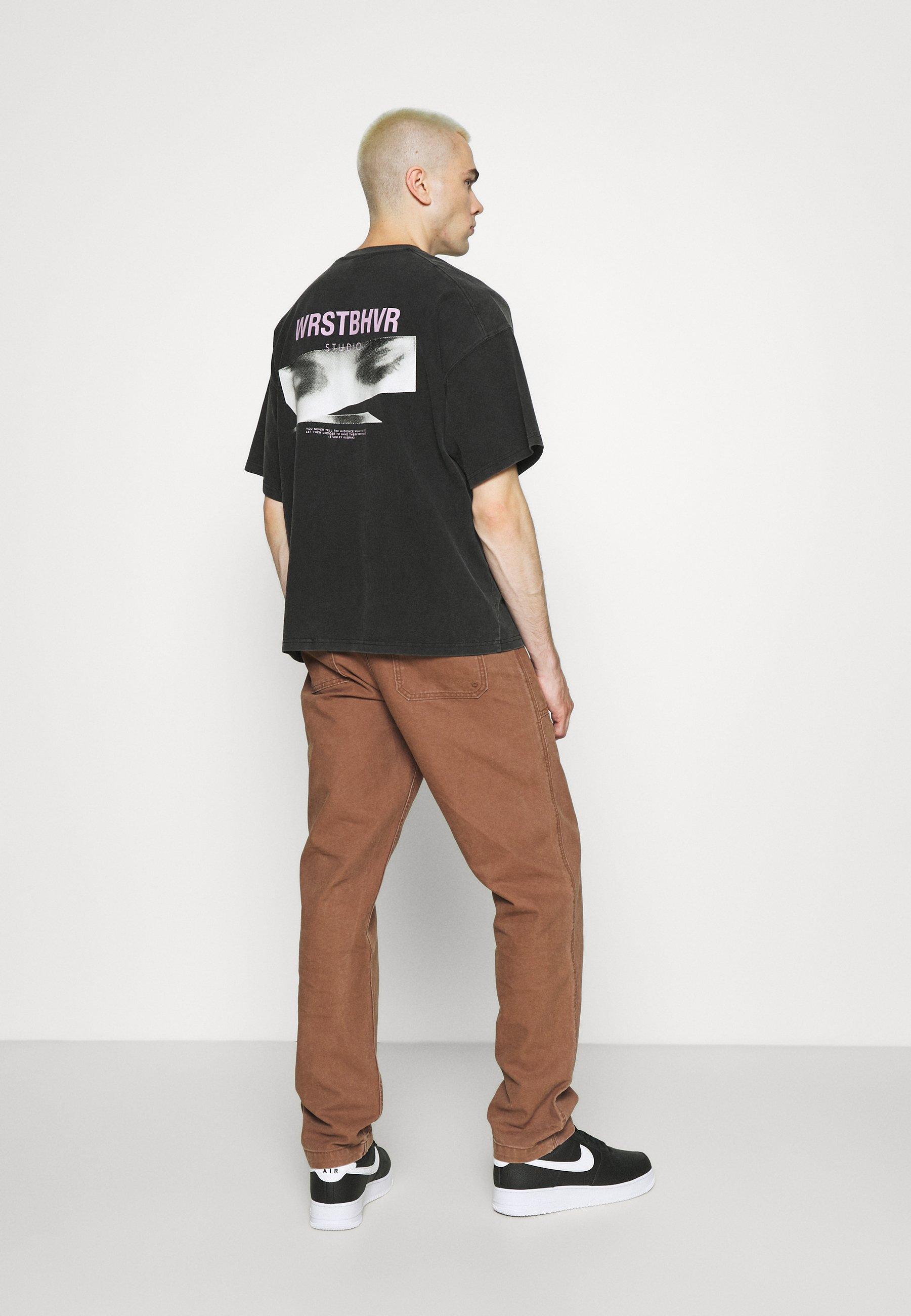 Uomo CHORE PANT - Pantaloni
