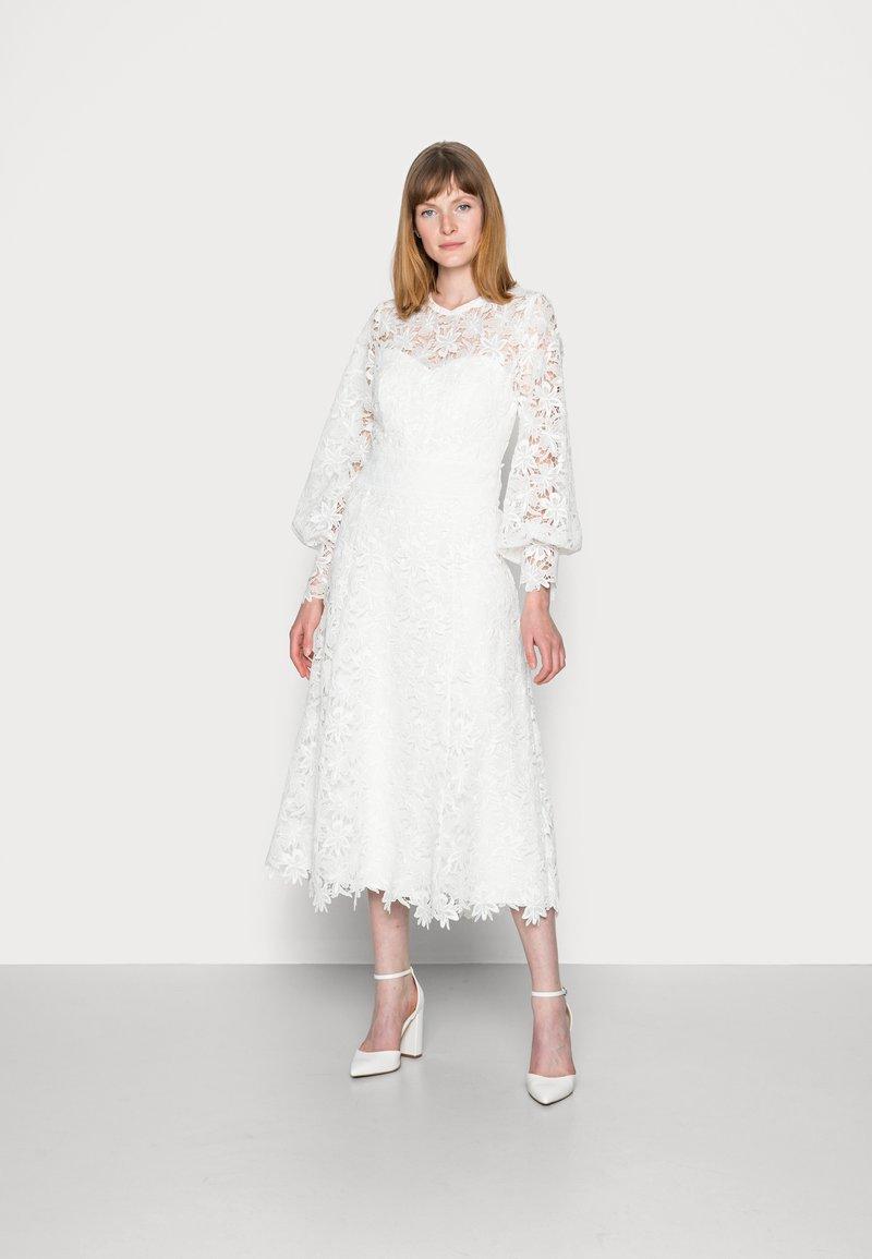 IVY & OAK BRIDAL - MIRA ANN - Cocktail dress / Party dress - snow white