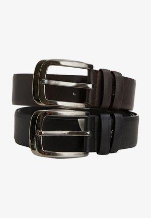 2 PACK - Belt - karma