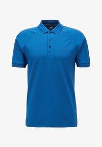 BOSS - PAULE 2 - Polo shirt - blue - 4