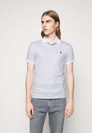SHORT SLEEVE - Poloshirt - white