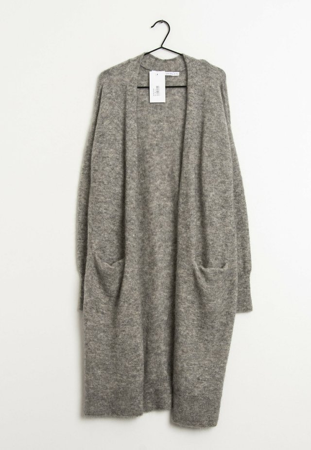 Vest - grey