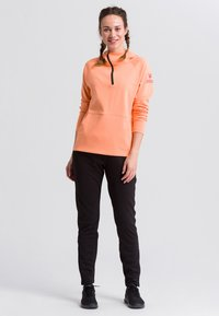 Erima - Hoodie - orange - 1