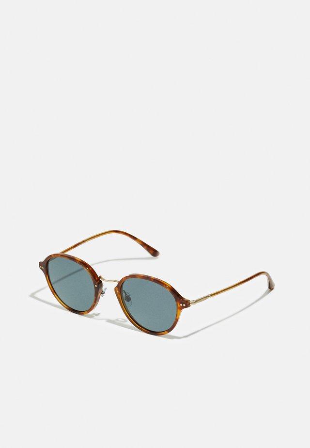 Sunglasses - brown