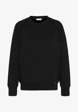 CISECIL - Sweatshirt - schwarz