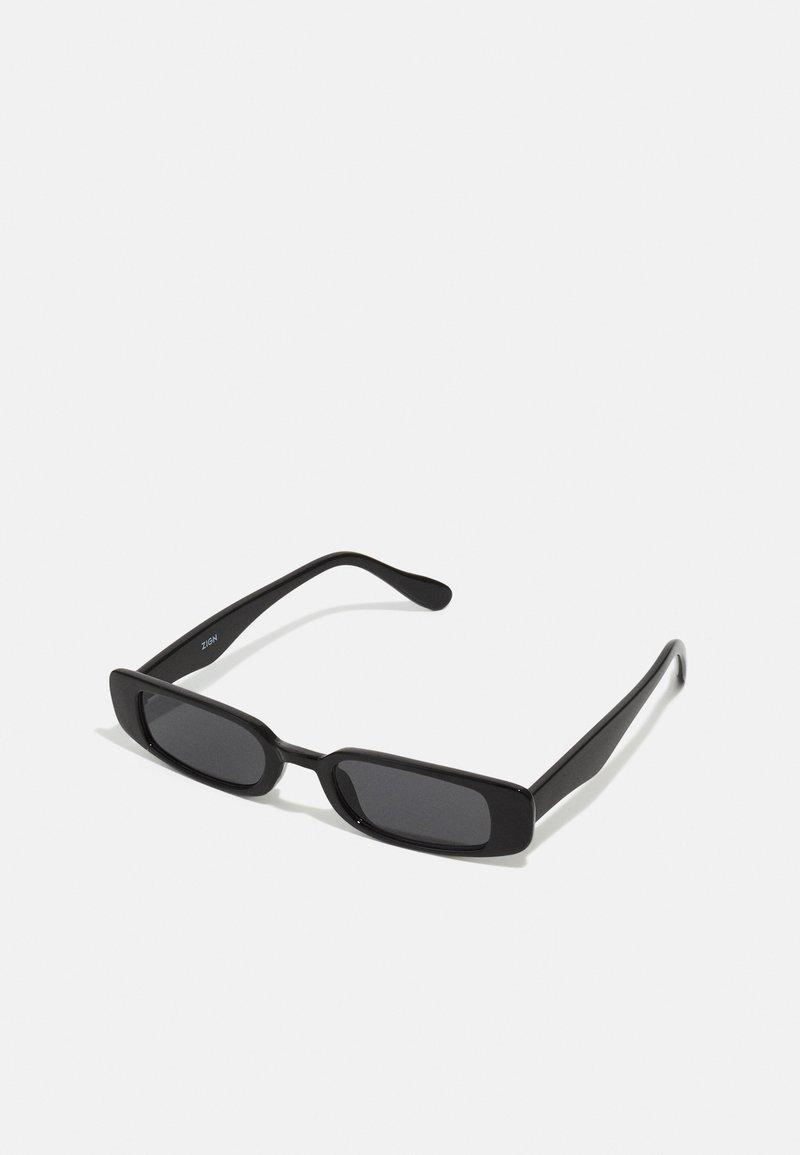 Zign - UNISEX - Lunettes de soleil - black
