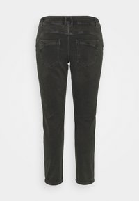 MY TRUE ME TOM TAILOR - Jeans Skinny - clean mid stone grey denim