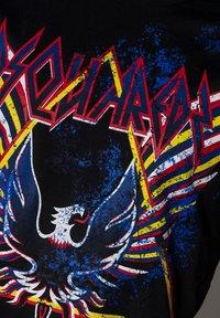 Dsquared2 - STAMPA  - T-shirt imprimé - black - 2