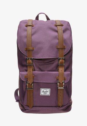 LITTLE AMERICA - Mochila - purple