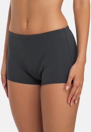 Swimming shorts - titanium