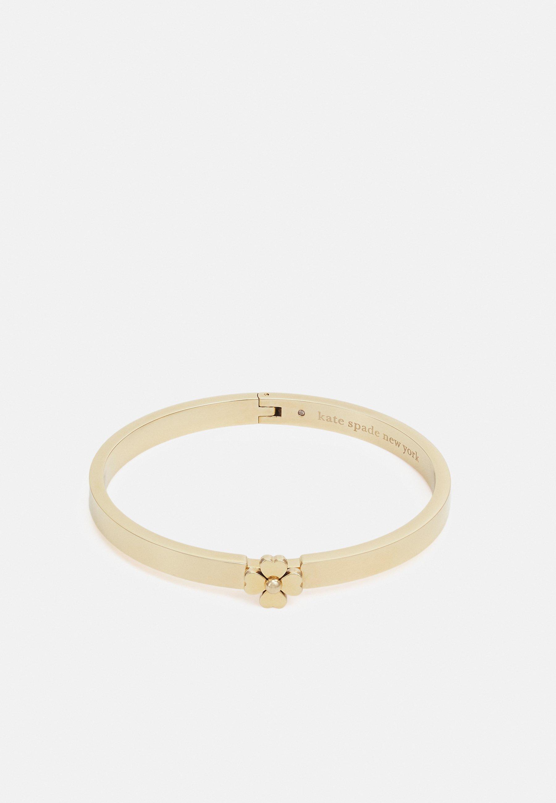 Femme THIN HINGED BANGLE - Bracelet