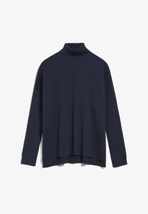 AYAKAA - Strickpullover - night sky