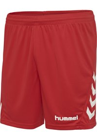 Hummel - Korte broeken - true red - 5