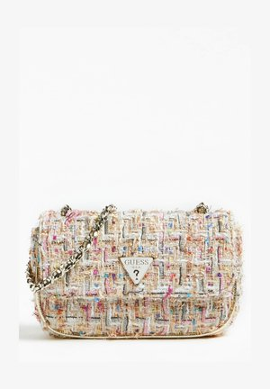 MINI-TASCHE CESSILY - Clutch - gemustert multicolor