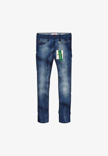 ANGELO - Jeans Skinny Fit - blue vintage