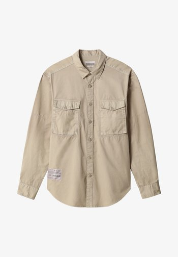 Shirt - silver sage