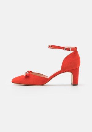 CLOVIS - Classic heels - tango