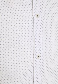 Jack & Jones PREMIUM - JJEBAND SUMMER SHIRT - Camicia - white - 2