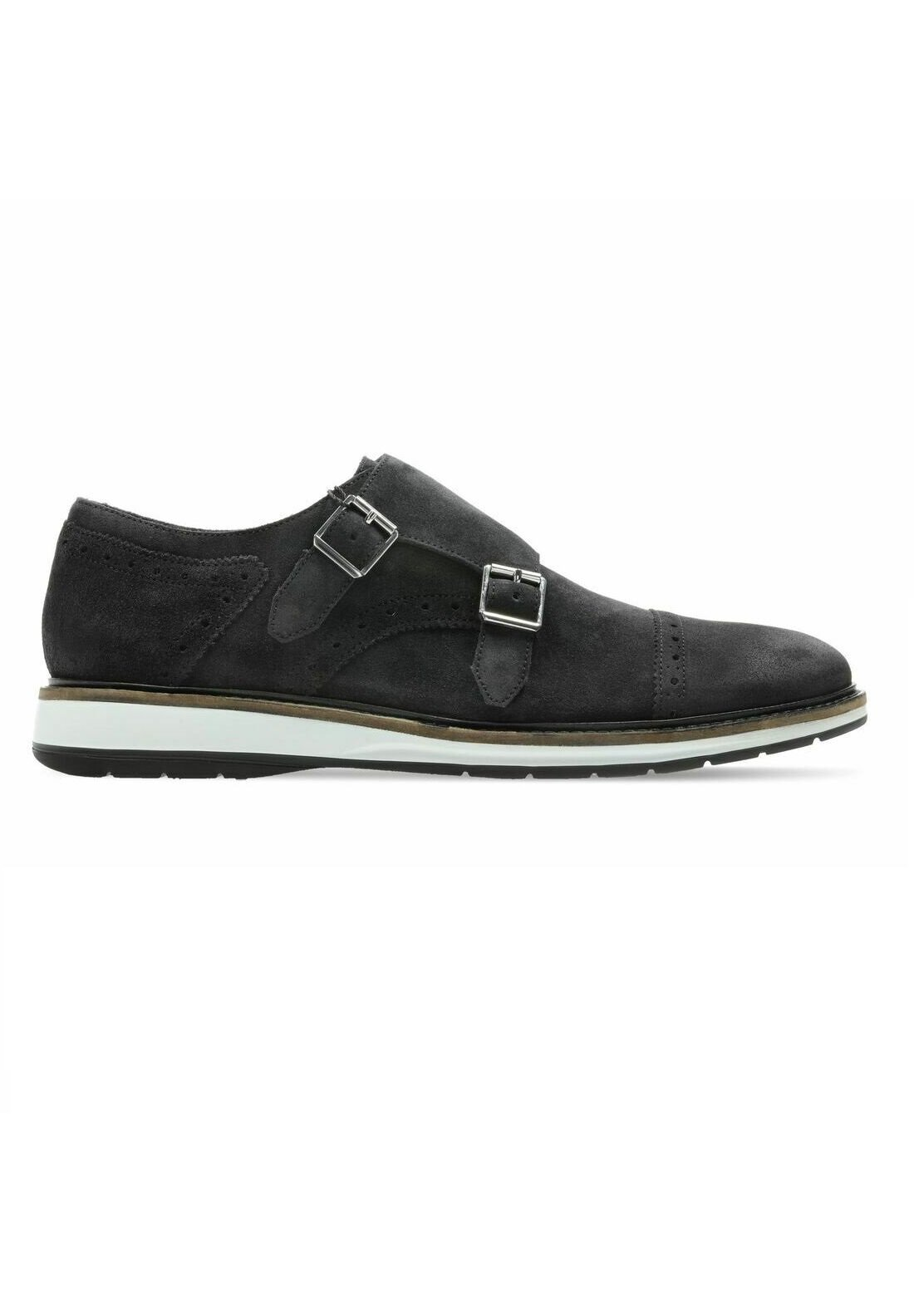 Homme CHANTRY - Mocassins